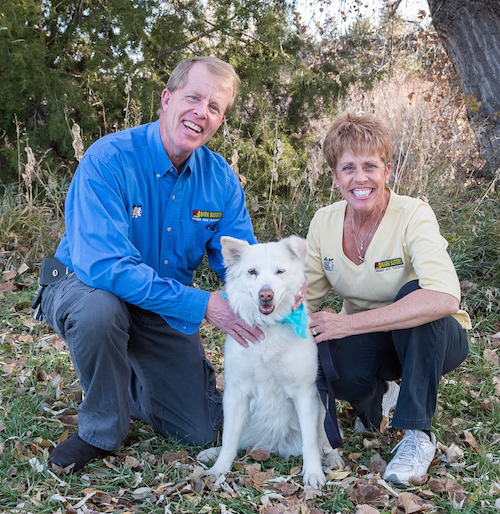 Dog training Boulder profile